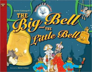 The Big Bell and the Little Bell cover