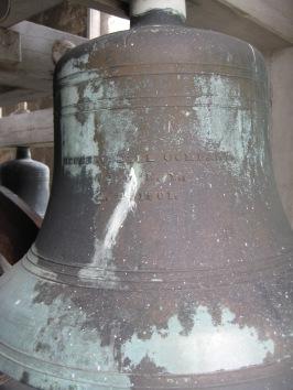 St. Mark's bell 1