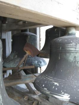 St. Mark's bells