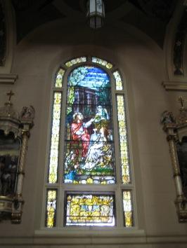 St. Hyacinth window