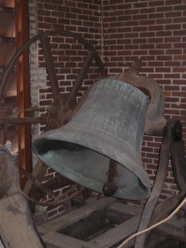 St. Hyacinth St. Joseph bell