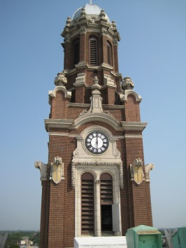 St. Hyacinth bell tower