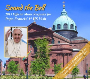 music for Pope's US visit
