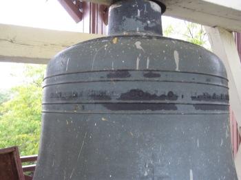 Meneely bell